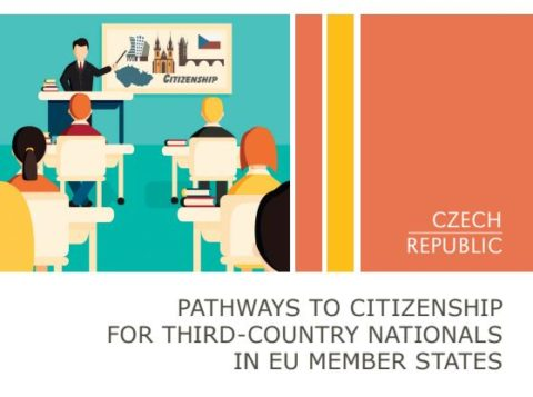Pathways to Citizenship For Third-coutry Nationals in EU Member States (National Report)
