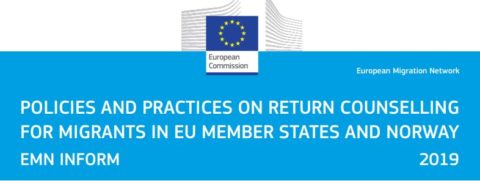Policies and Practicies on Return Counselling for Migrants in EU Member States and Norway (Inform)