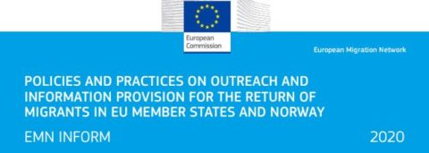 Policies and Practices on Outreach and Information Provision for the Return of Migrants in EU Member States and Norway (Inform)