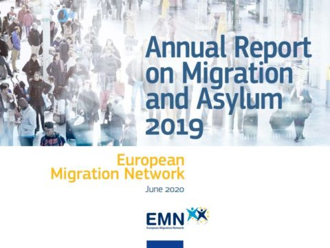Annual Report on Migration and Asylum 2019