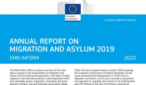 Annual Report on Migration and Asylum 2019 (Inform)