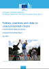 Policies, practices and data on unaccompanied minors (Synthesis Report - Statistics)