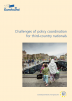 Challenges of policy coordination for third-country nationals