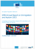 EMN Annul Report on Immigration and Asylum 2015