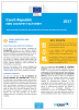 Country Factsheet 2017 (Czech Republic)