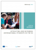 Attracting and Retaining International Students in the EU (National Report)