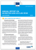 EMN Annual Report on Migration and Asylum 2018 (Inform)
