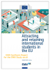 Attracting and Retaining International Students in the EU