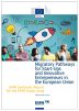 Migratory Pathways for Start-ups and Innovative Entrepreneurs in the EU