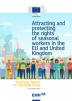 Attracting and protecting the rights of seasonal workers in the EU and the United Kingdom