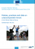 Policies, practices and data on unaccompanied minors (Synthesis Report)