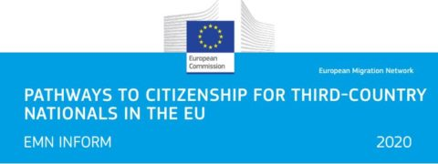 Pathways to citizenship for third-country nationals in the EU (Inform)