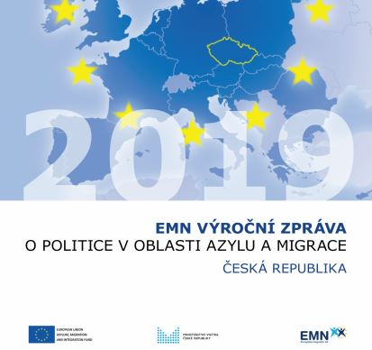 Vydání Výroční zprávy o politice v oblasti azylu a migrace 2019 (národní příspěvek České republiky)