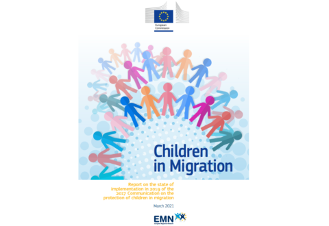 Children in Migration (info balíček)
