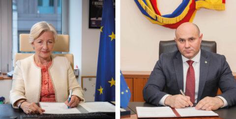 Moldavská republika se stává součástí Evropské migrační sítě
