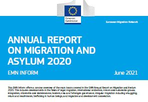 Annual Report on Migration and Asylum 2020 (Inform)