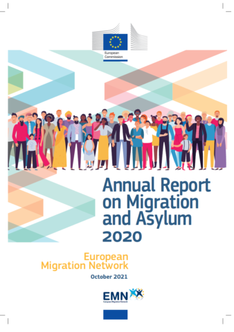 EMN Annual Report on Migration and Asylum 2020 (Statistical Annex)
